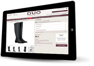 DUO E-commerce